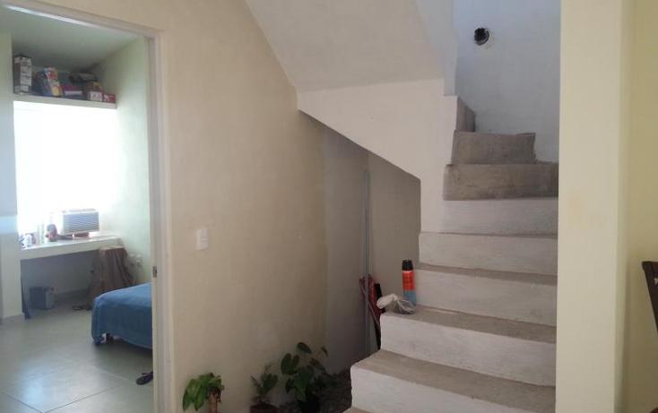 Foto de casa en venta en madrid 0, villas diamante, villa de álvarez, colima, 375633 No. 14