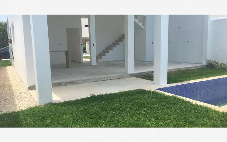 Foto de casa en venta en madrid 1, mundo habitat, solidaridad, quintana roo, 1805132 no 07