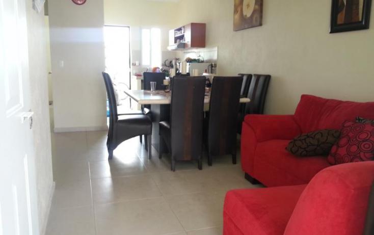 Foto de casa en venta en madrid, emiliano zapata, villa de álvarez, colima, 375633 no 03