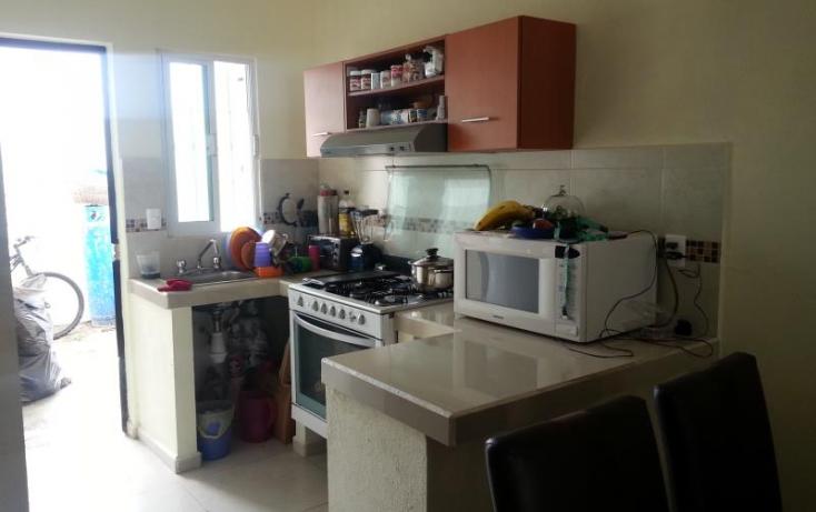 Foto de casa en venta en madrid, emiliano zapata, villa de álvarez, colima, 375633 no 04