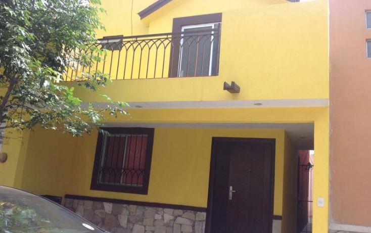 Foto de casa en renta en madrid, nova apodaca, apodaca, nuevo león, 1841588 no 02