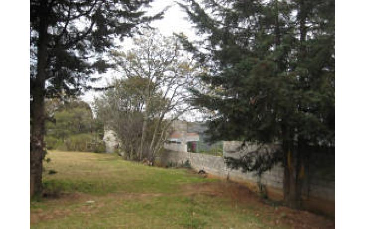 Foto de terreno habitacional en venta en madroño, villa del carbón, villa del carbón, estado de méxico, 293641 no 02