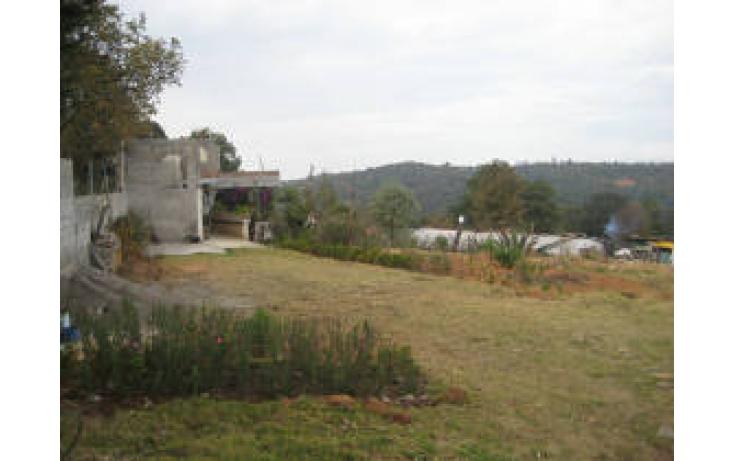 Foto de terreno habitacional en venta en madroño, villa del carbón, villa del carbón, estado de méxico, 293641 no 03