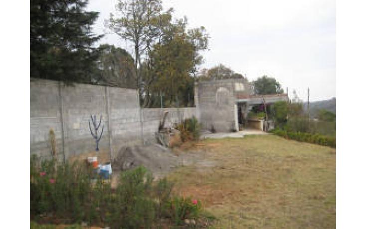 Foto de terreno habitacional en venta en madroño, villa del carbón, villa del carbón, estado de méxico, 293641 no 04
