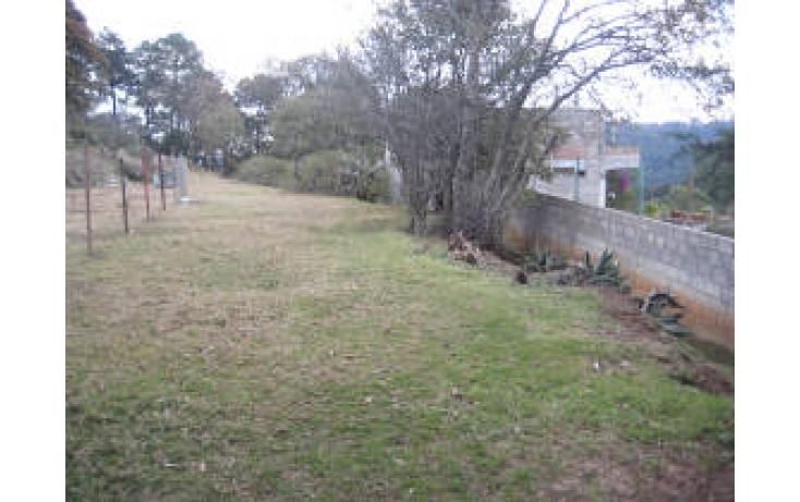 Foto de terreno habitacional en venta en madroño, villa del carbón, villa del carbón, estado de méxico, 293641 no 06
