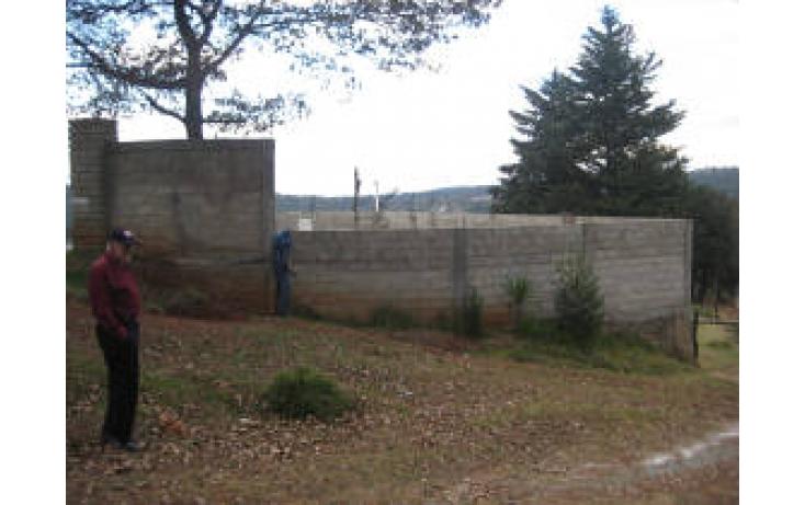 Foto de terreno habitacional en venta en madroño, villa del carbón, villa del carbón, estado de méxico, 293641 no 07