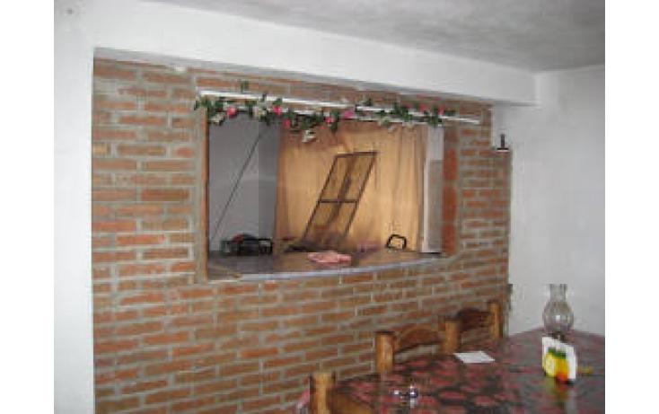 Foto de terreno habitacional en venta en madroño, villa del carbón, villa del carbón, estado de méxico, 293641 no 11