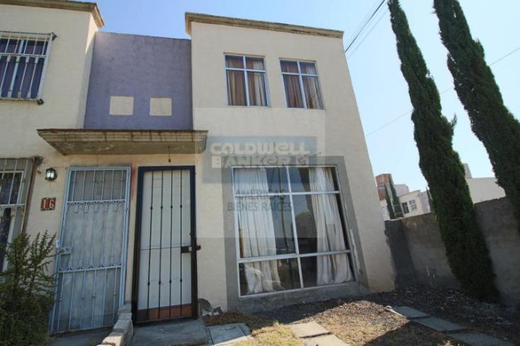Foto de casa en venta en  1, lomas de la maestranza, morelia, michoacán de ocampo, 1529775 No. 01