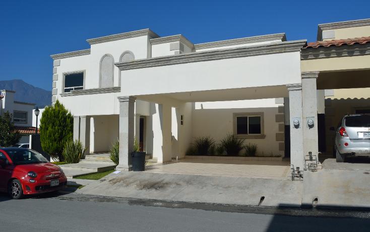 Foto de casa en renta en  , maestranzas villas de providencia, monterrey, nuevo le?n, 1078745 No. 03