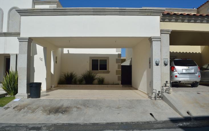 Foto de casa en renta en  , maestranzas villas de providencia, monterrey, nuevo le?n, 1078745 No. 04