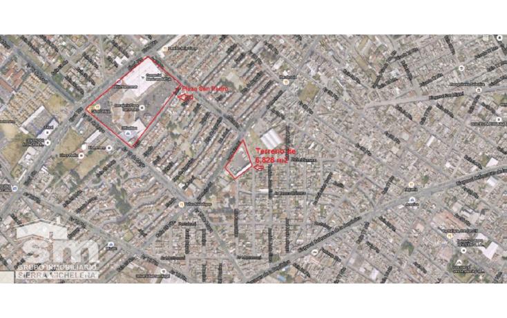 Foto de terreno comercial en venta en  , maestro federal, puebla, puebla, 938323 No. 01