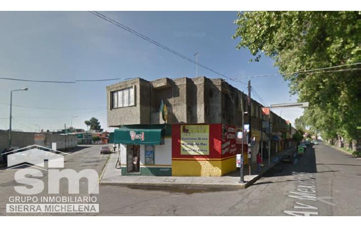 Foto de terreno comercial en venta en  , maestro federal, puebla, puebla, 938323 No. 02