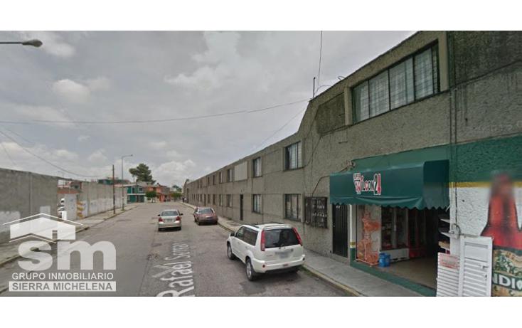 Foto de terreno comercial en venta en  , maestro federal, puebla, puebla, 938323 No. 03