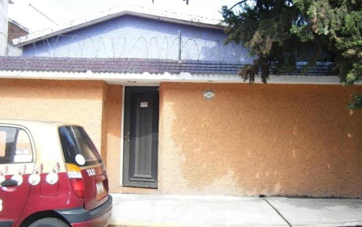 Foto de casa en renta en  , maestros de iztacalco, iztacalco, distrito federal, 1857446 No. 01