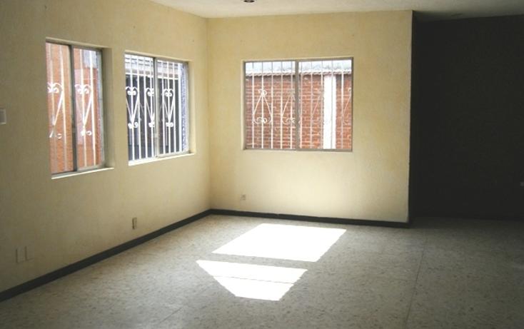 Foto de casa en renta en  , maestros de iztacalco, iztacalco, distrito federal, 1857446 No. 07
