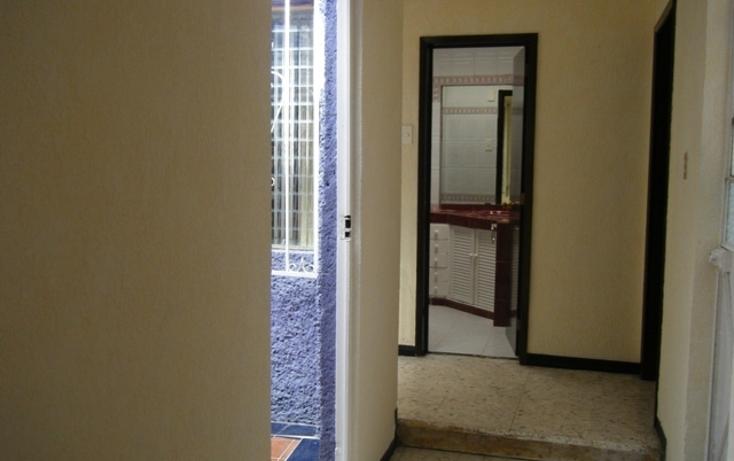 Foto de casa en renta en  , maestros de iztacalco, iztacalco, distrito federal, 1857446 No. 10