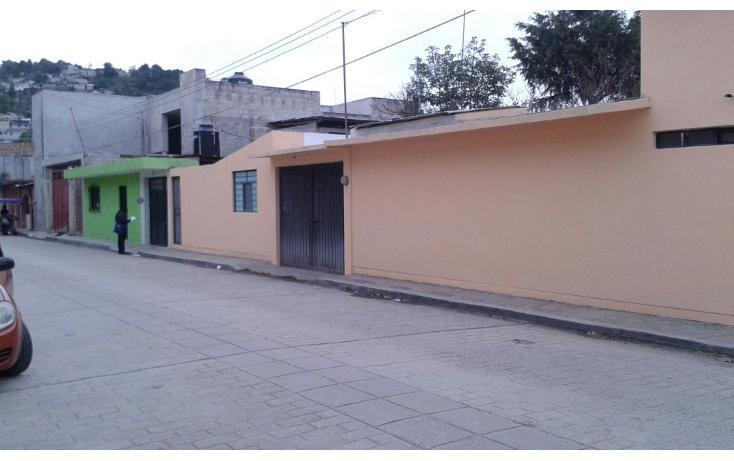 Foto de casa en venta en  , maestros de méxico, san cristóbal de las casas, chiapas, 1204881 No. 02