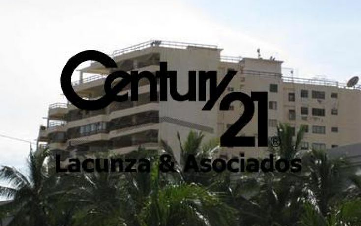 Foto de departamento en venta en, magallanes, acapulco de juárez, guerrero, 1042493 no 01