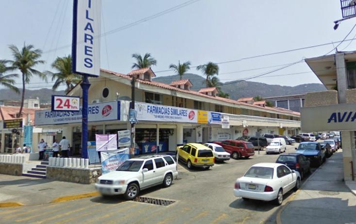 Foto de local en renta en  , magallanes, acapulco de ju?rez, guerrero, 1044993 No. 01