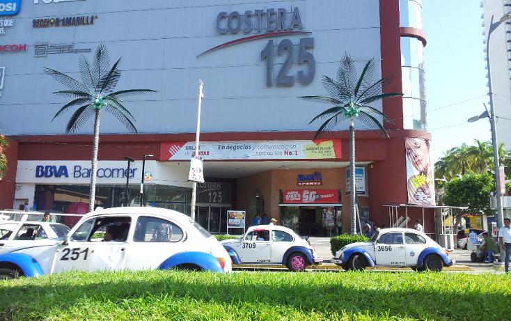 Foto de local en renta en  , magallanes, acapulco de juárez, guerrero, 1107653 No. 01