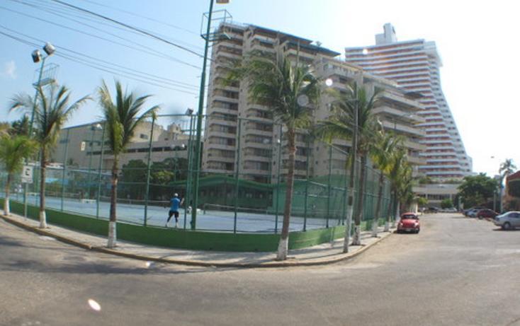 Foto de edificio en venta en  , magallanes, acapulco de juárez, guerrero, 1186809 No. 01