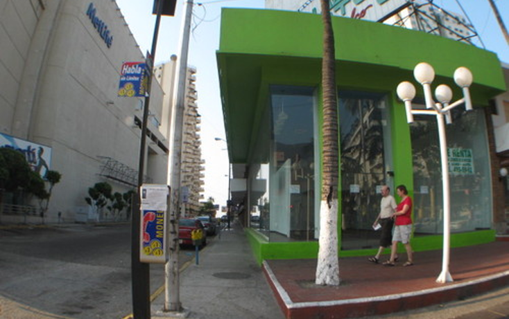 Foto de edificio en venta en  , magallanes, acapulco de juárez, guerrero, 1186809 No. 03