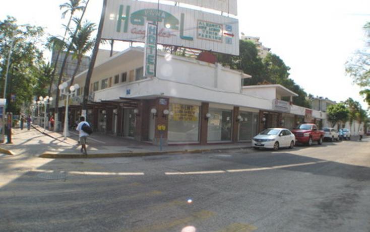 Foto de edificio en venta en  , magallanes, acapulco de juárez, guerrero, 1186809 No. 16
