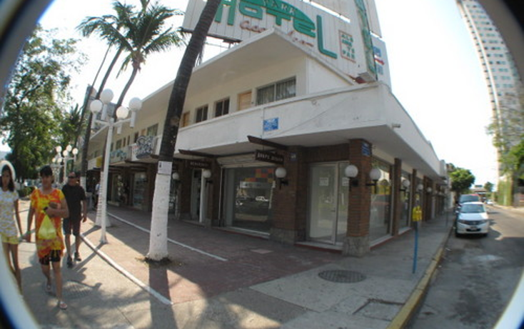 Foto de edificio en venta en  , magallanes, acapulco de juárez, guerrero, 1186809 No. 18
