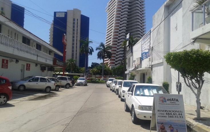 Foto de local en renta en  , magallanes, acapulco de ju?rez, guerrero, 1270781 No. 01