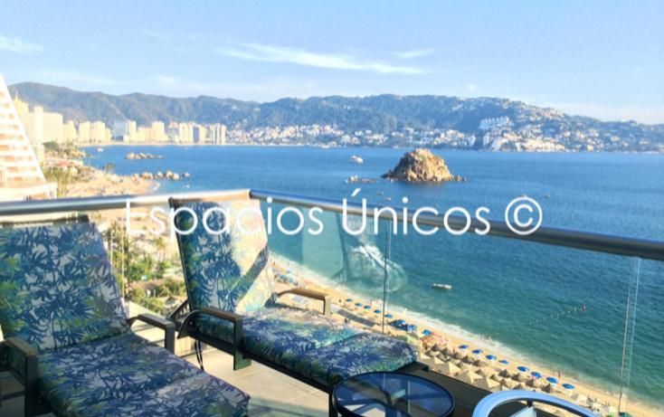 Foto de departamento en renta en  , magallanes, acapulco de juárez, guerrero, 1343071 No. 01
