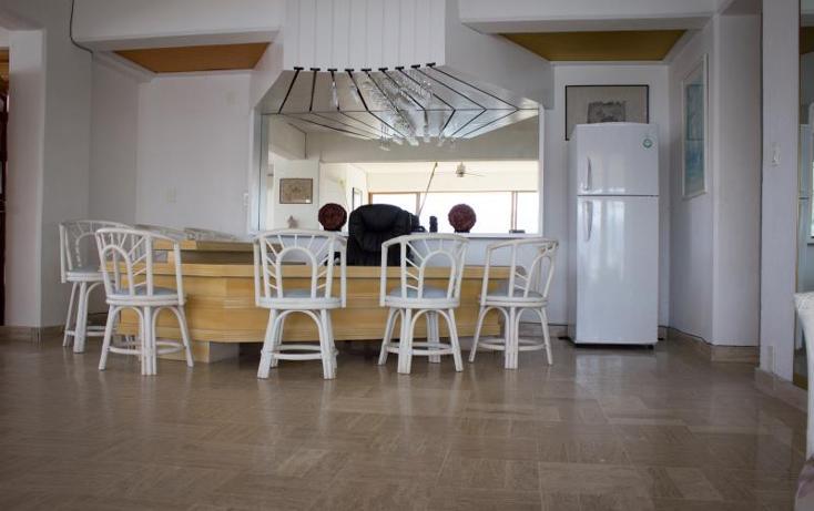 Foto de departamento en venta en  , magallanes, acapulco de juárez, guerrero, 1544054 No. 04