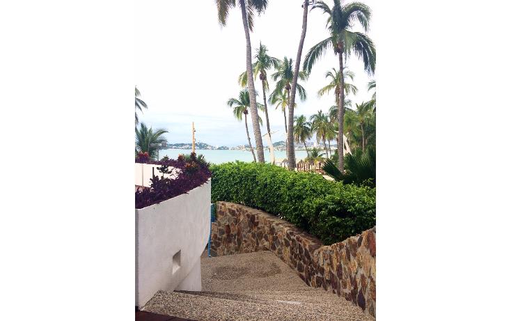 Foto de departamento en venta en  , magallanes, acapulco de ju?rez, guerrero, 1636216 No. 11