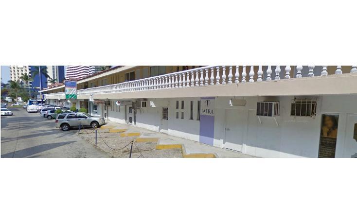 Foto de local en renta en  , magallanes, acapulco de juárez, guerrero, 1701052 No. 05