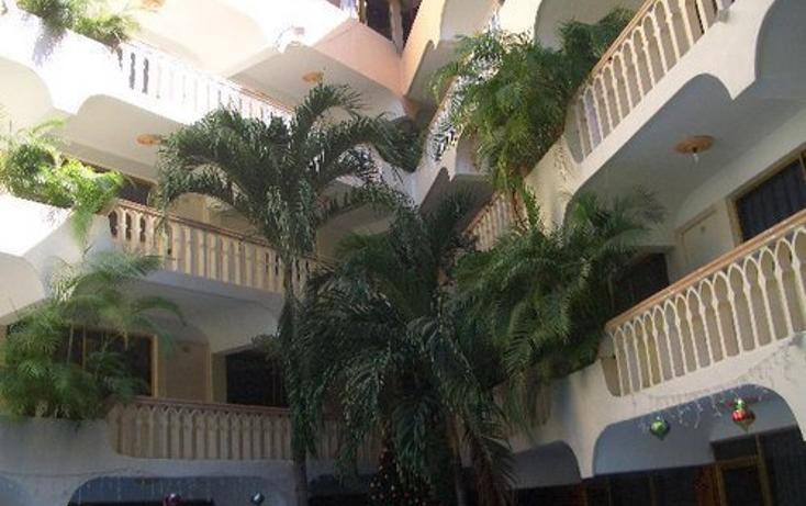 Foto de edificio en venta en  , magallanes, acapulco de ju?rez, guerrero, 1864344 No. 01