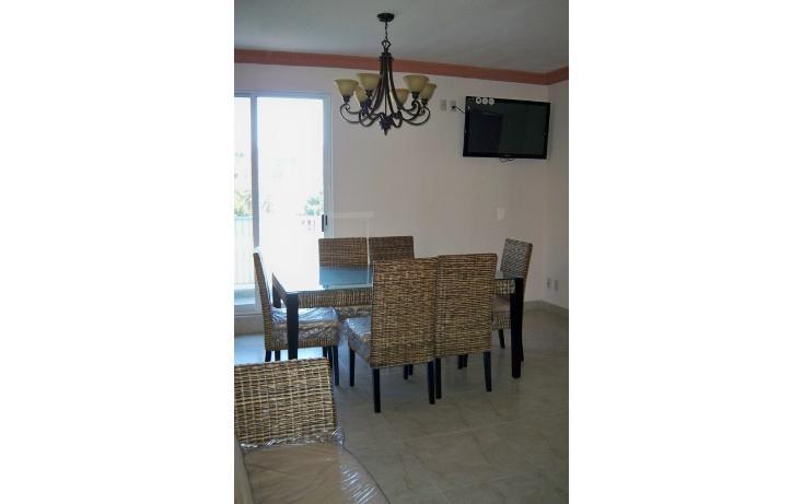 Foto de departamento en venta en  , magallanes, acapulco de ju?rez, guerrero, 447906 No. 06