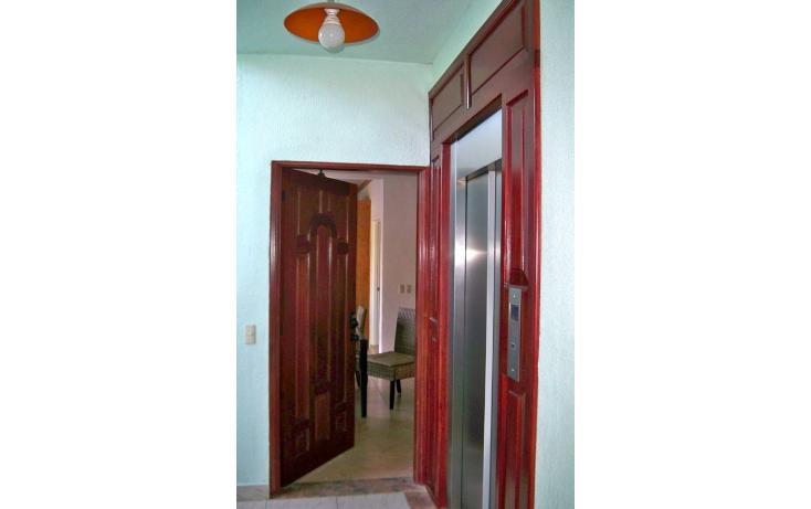 Foto de departamento en venta en  , magallanes, acapulco de ju?rez, guerrero, 447906 No. 38