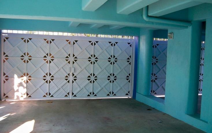 Foto de departamento en venta en  , magallanes, acapulco de ju?rez, guerrero, 447906 No. 39