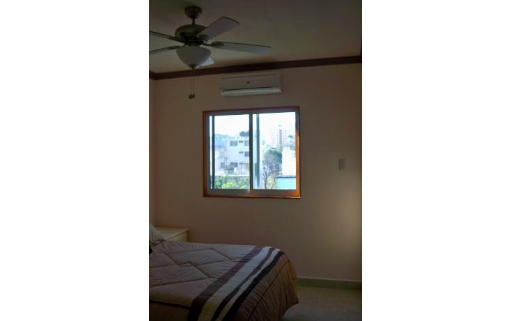 Foto de departamento en renta en  , magallanes, acapulco de juárez, guerrero, 447907 No. 08