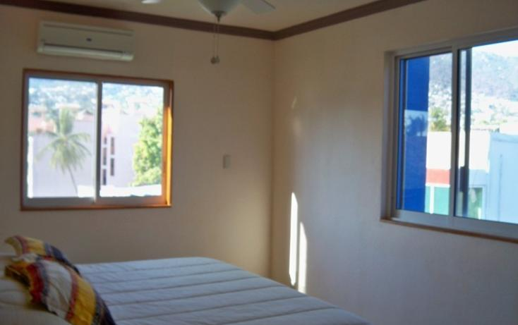 Foto de departamento en renta en  , magallanes, acapulco de juárez, guerrero, 447907 No. 13