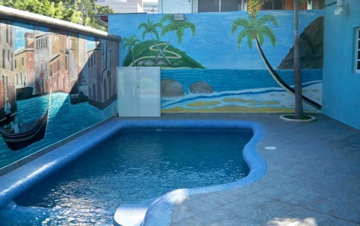 Foto de departamento en renta en  , magallanes, acapulco de juárez, guerrero, 447907 No. 18