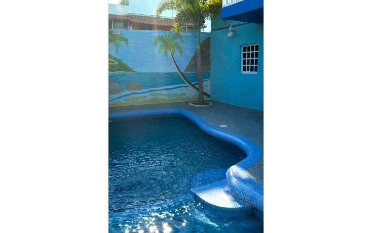 Foto de departamento en renta en  , magallanes, acapulco de juárez, guerrero, 447907 No. 20