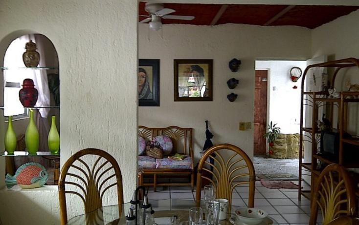 Foto de departamento en venta en  , magallanes, acapulco de ju?rez, guerrero, 447930 No. 01