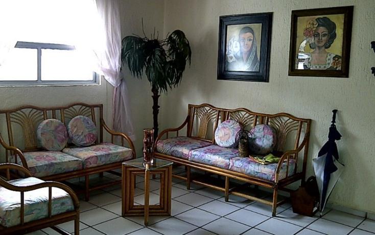 Foto de departamento en venta en  , magallanes, acapulco de ju?rez, guerrero, 447930 No. 02