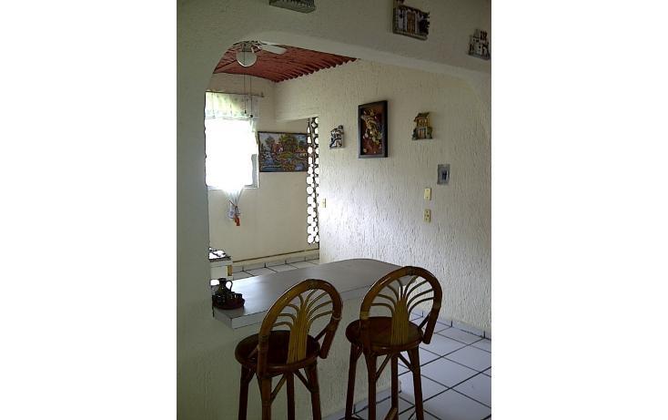 Foto de departamento en venta en  , magallanes, acapulco de ju?rez, guerrero, 447930 No. 04
