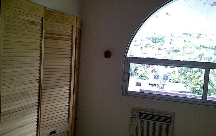 Foto de departamento en venta en  , magallanes, acapulco de ju?rez, guerrero, 447930 No. 19