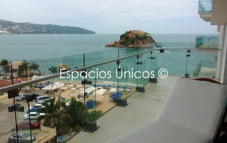 Foto de departamento en venta en  , magallanes, acapulco de ju?rez, guerrero, 447982 No. 01