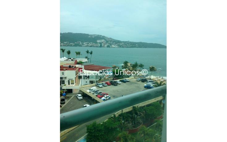 Foto de departamento en venta en  , magallanes, acapulco de ju?rez, guerrero, 447982 No. 14