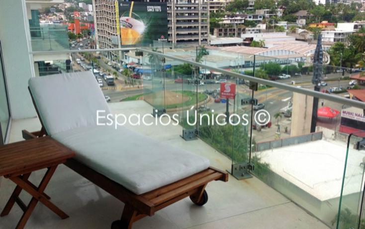 Foto de departamento en venta en  , magallanes, acapulco de ju?rez, guerrero, 447982 No. 19