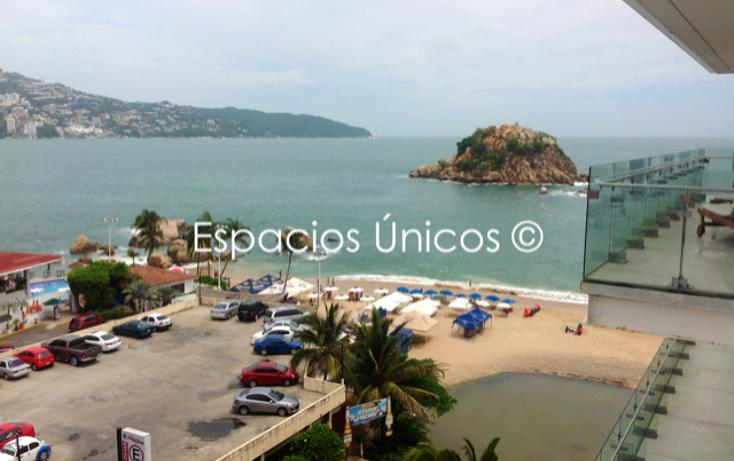 Foto de departamento en venta en  , magallanes, acapulco de juárez, guerrero, 447982 No. 22