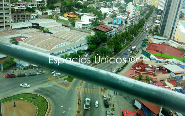 Foto de departamento en venta en  , magallanes, acapulco de ju?rez, guerrero, 447983 No. 22